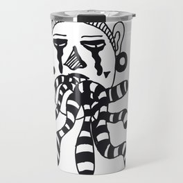 Dirty Mouth Travel Mug
