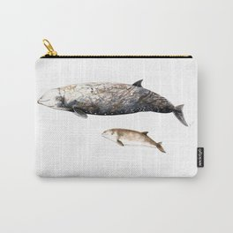 Cuvier´s beaked whale Carry-All Pouch