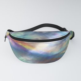 Water and Light Fanny Pack