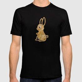 Rope Bunny T-shirt