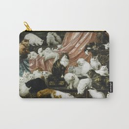 MY WIFE'S LOVERS - CARL KAHLER Carry-All Pouch