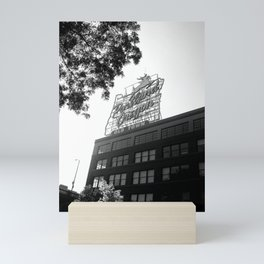 Portland Oregon Mini Art Print