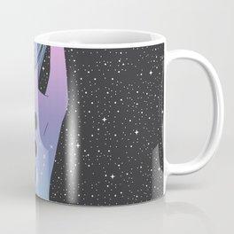 The Moon Tattoo Coffee Mug