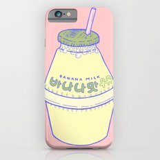 Banana Milk Slim Case iPhone 6s