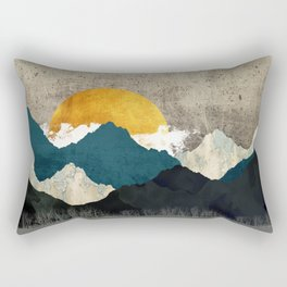 Thaw Rectangular Pillow