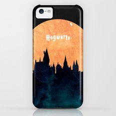 Hogwarts iPhone 5c Slim Case