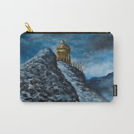 The Temple of Dionysus Carry-All Pouch