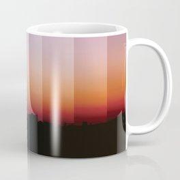 Sunset Timeline Coffee Mug