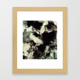 Chamber Framed Art Print