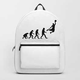 Basketball Evolution Backpack