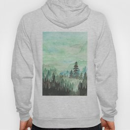 Good Timber Hoody