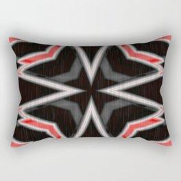Udiditlv Rectangular Pillow