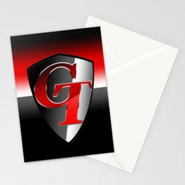 Logo MarkS GT Stationery Cards