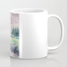 Midland Marsh Coffee Mug