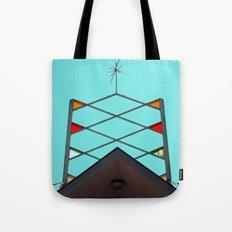 Atomic Americana Tote Bag