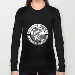Cabo San Lucas Swordfish Fish T-Shirt Long Sleeve T-shirt
