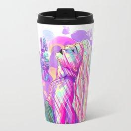La Dolce Vita  Travel Mug