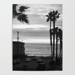 Classic Redondo Beach Poster