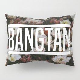 BANGTAN Pillow Sham
