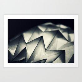 Prime Mover III Art Print