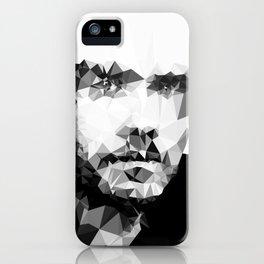 JARED iPhone Case