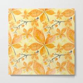 Autumn leaves #11 Metal Print