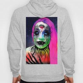 Rainbow Vampire Hoody
