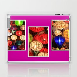 Hoi An Lantern Beauty Laptop & iPad Skin