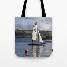 The Laser Tote Bag