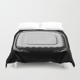Recyclable Take Out Food Box Duvet Cover