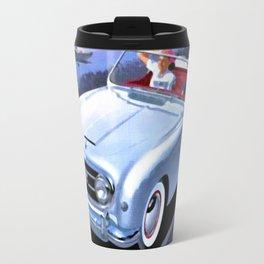 1952 Nash Healy Travel Mug