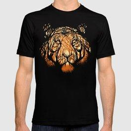 Hidden Hunter T-shirt