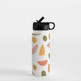 Summer Fruit  Water Bottle
