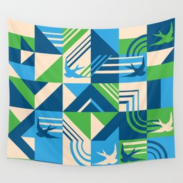 migrate Wall Tapestry