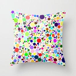 Oxiconazole Throw Pillow