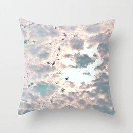 #40 Throw Pillow