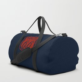 Route 66 Duffle Bag