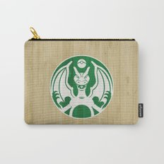 Charbucks Carry-All Pouch
