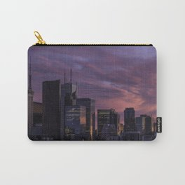 Summer in the 6ix Carry-All Pouch