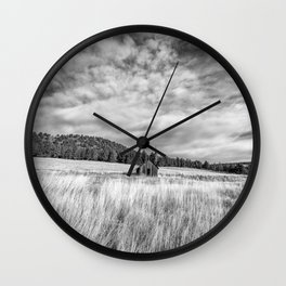 I'm Just A Focal Point Wall Clock