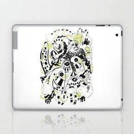 Freak Show Laptop & iPad Skin