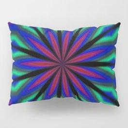 Mystical Hallucinations Pillow Sham