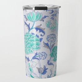 """William Morris """"Cray"""" 4. Travel Mug"""