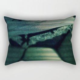 Void (Witch) Rectangular Pillow