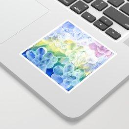 Flowers II Sticker