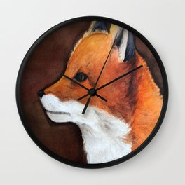 High Hope Wall Clock