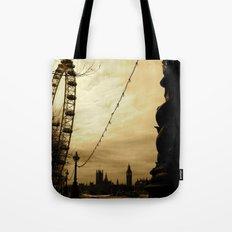 The Tour Tote Bag