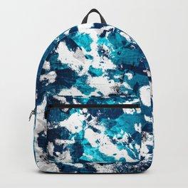 Ocean Floor Backpack