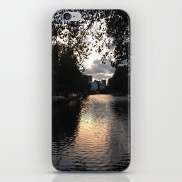London, Little Venice iPhone Skin