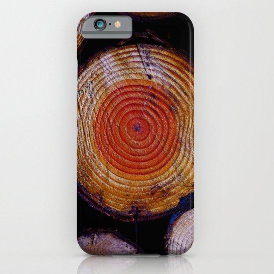 Bullseye! iPhone & iPod Case